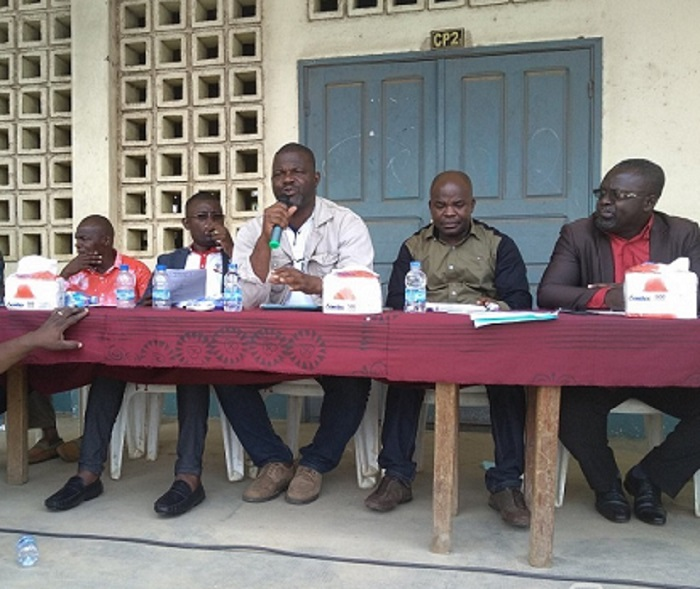 Education nationale,grève,syndicats d'enseignants,suspension,Côte d'Ivoire