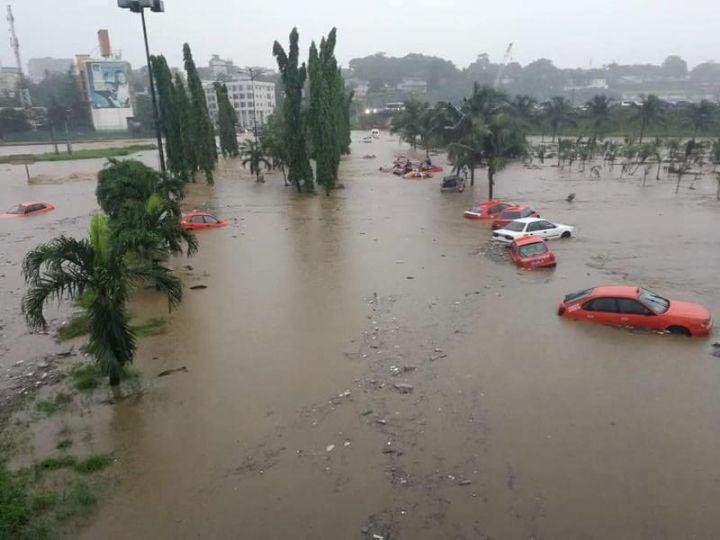 Côte d'Ivoire,  Sodexam