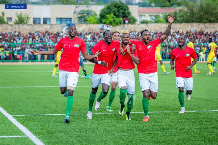 Football,Eliminatoires Can 2019,24 équipes qualifiées