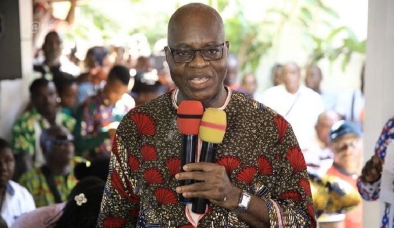 Crise au FPI,Laurent Gbagbo,Affi n'guessan,Lida Kouassi