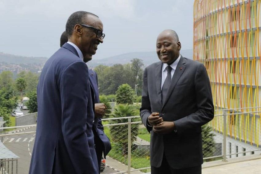 Ceo forum,Gon coulibaly rassure,investir en Côte d'Ivoire