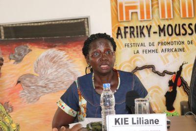 Côte d'Ivoire,Afriky Mousso,femmes