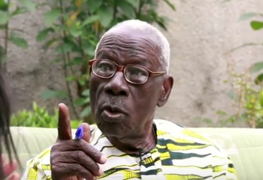 Décès Bernard Dadié,inhumation,Côte d'Ivoire