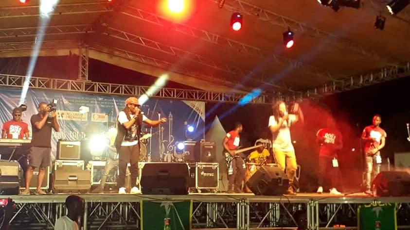 Bouaké, Festival,,Re naissance,