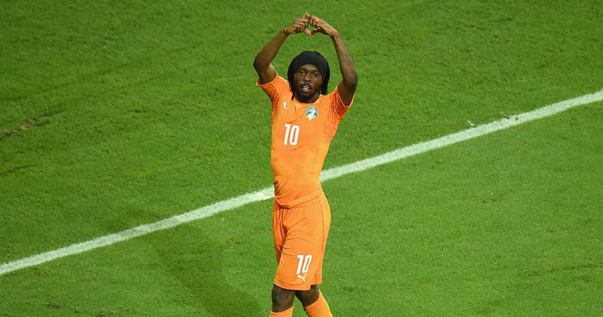 Football,Gervinho,Elephants,Retraite internationale,Parme