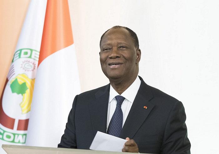 Côte d'Ivoire,Assemblée nationale,réconciliation,Alassane Ouattara
