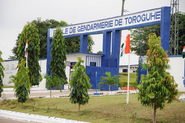suicide gendarme,gendarmerie,CIV