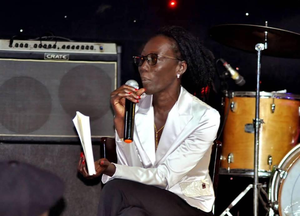 ' A lire et à boire',Assita Sidibé,3 mensonges de la nuit''
