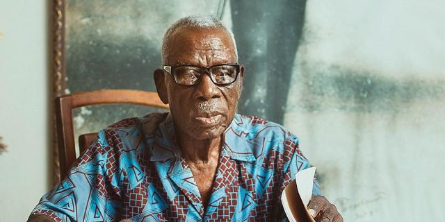 Côte d'Ivoire,Bernard Dadié