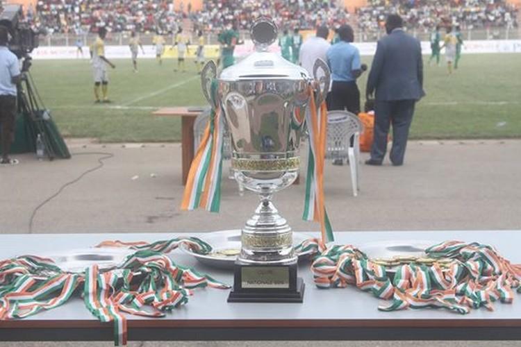 Football,Coupe nationale 2019,8e de finale