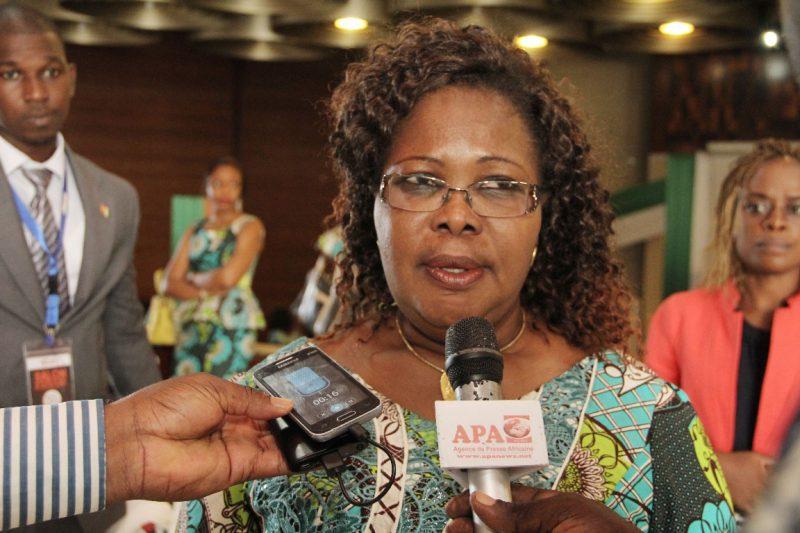 Interview,Ligue Ivoirienne des secrétaires