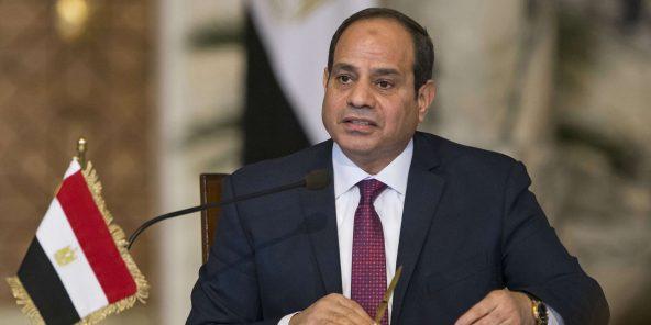 Président égyptien,Côte d'Ivoire