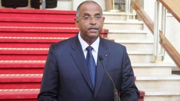 Côte d'Ivoire,sénateurs
