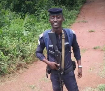 Toroguhé,mort de gendarme,Côte d'Ivoire,Tribunal militaire