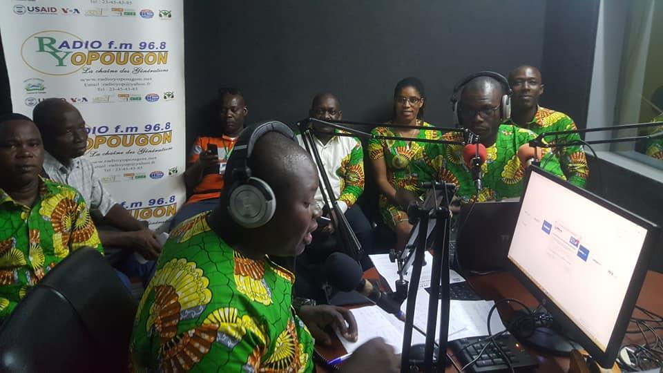 Omnisports,Cjs-Rpc,Côte d'Ivoire,Le président de la Fédération ivoirienne