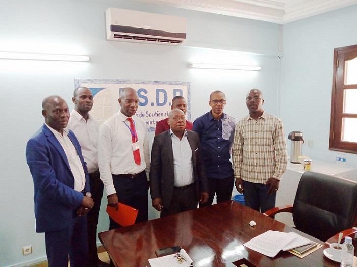 Côte d'Ivoire,professionnels de la communication,FSDP
