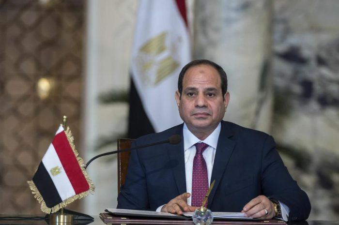 Egypte,Al Sisi,visite en Côte d'Ivoire