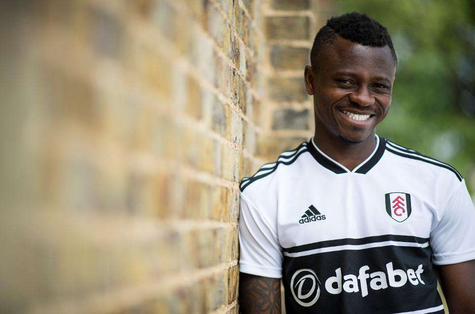 Football,Seri Jean Michael,Fulham