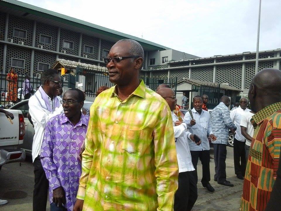 11 avril 2011,arrestation de Gbagbo,témoignage de Koné Boubakar