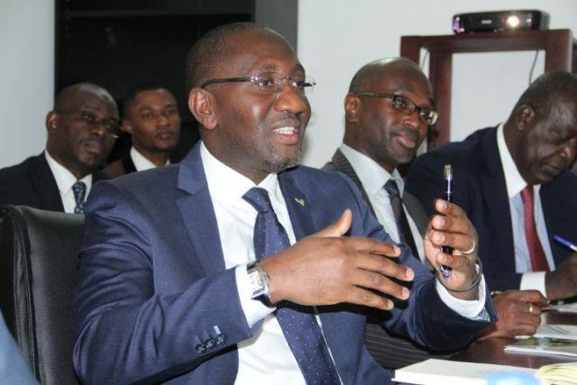 Côte d'Ivoire,Riz avarié,Destruction