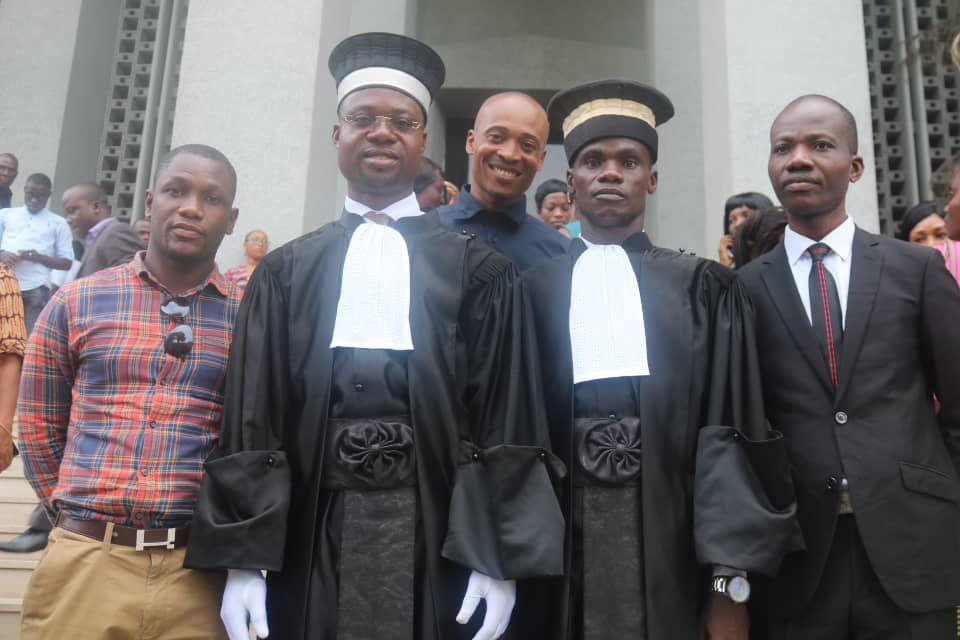 Côte d'Ivoire,Cour d'appel d'Abidjan,auditeurs de justice,OHADA