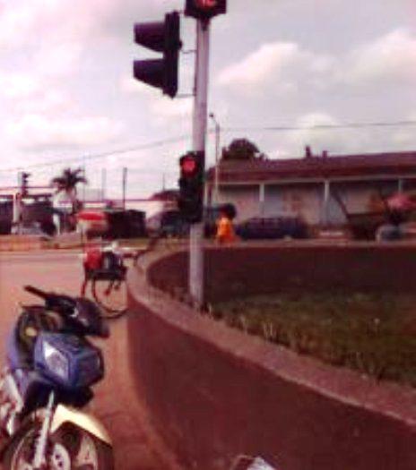 Côte d'Ivoire,N'Douci