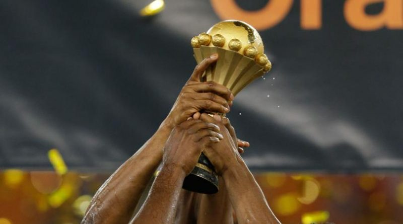 Football,Can 2019,Egypte