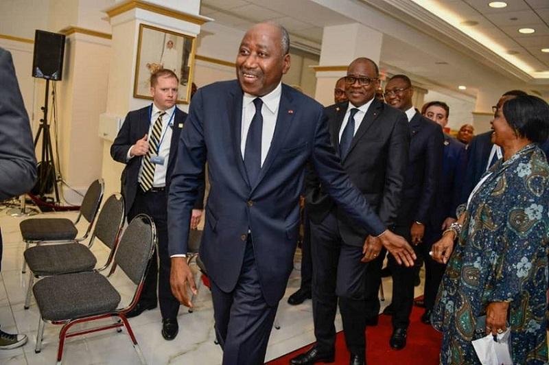 Côte d'Ivoire,diaspora,Etats-Unis