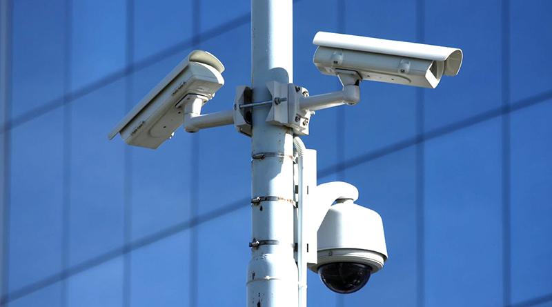 Video Surveillence,Cote d'Ivoire