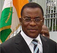 Front populaire ivoirien,FPI,Côte d'Ivoire,Pascal Affi N'Guessan