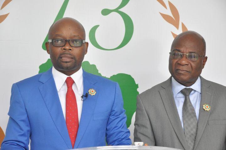 Côte d'Ivoire,noix de cajou,mévente,PDCI-RDA,Groupe parlementaire PDCI-RDA