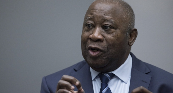Laurent Gbabbo,Simone Gbagbo,Cpi