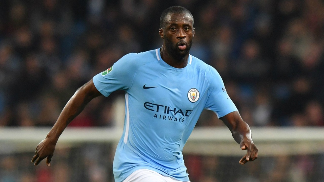 football,Yaya Touré,Can 2019,Éléphants de Côte d'Ivoire
