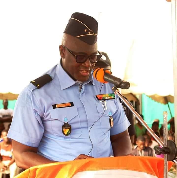 Côte d'Ivoire,Opération Épervier,Lancement