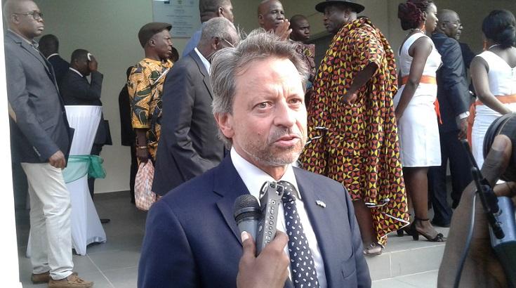 Forum Ue-Côte d'Ivoire