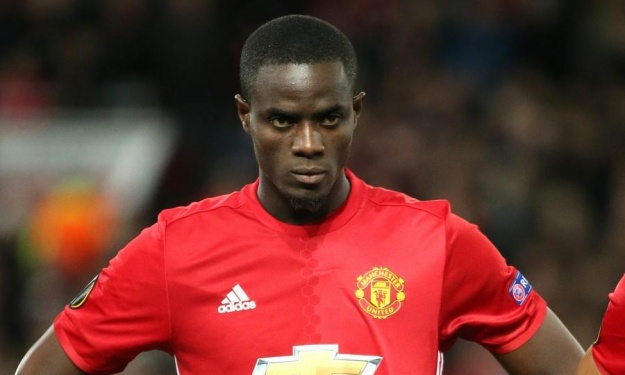 Football,Eric Bailly,Manchester United,Olympique Lyonnais