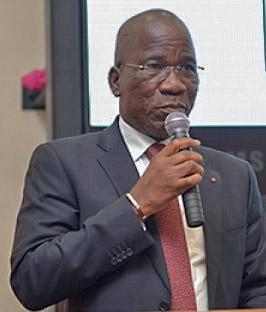 Côte d'Ivoire,Bâtisseurs de l'économie,Assahoré Konan Jacques