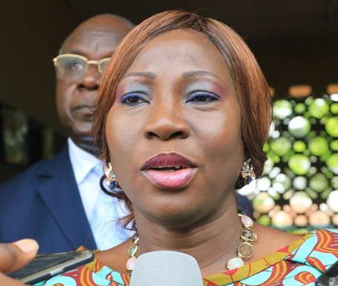 Côte d'Ivoire,Yakassé Attobrou,Kandia Camara,Alassane Ouattara