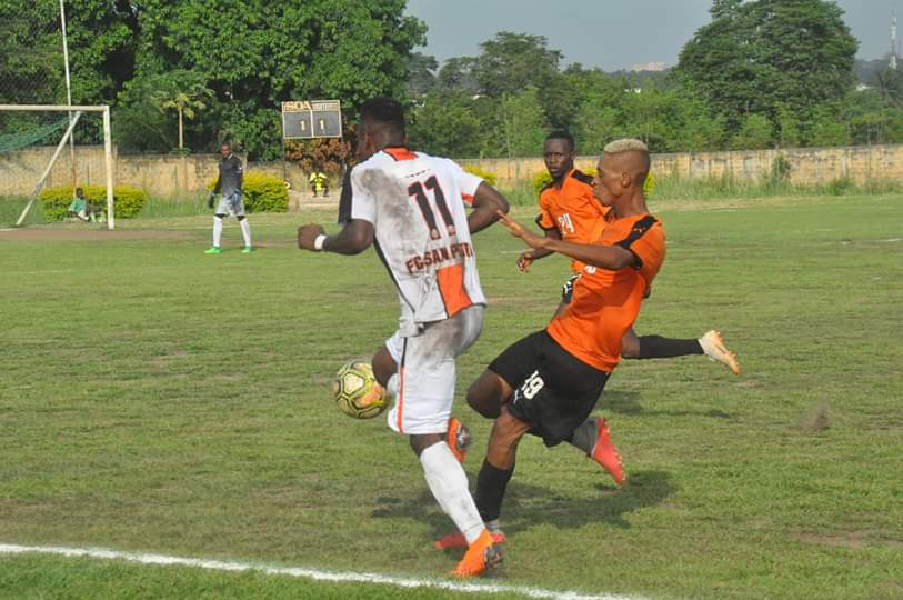 Football,Ligue1,Cote d'Ivoire