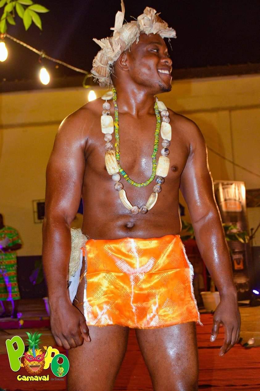 Côte d'Ivoire,Popo Carnaval de Bonoua