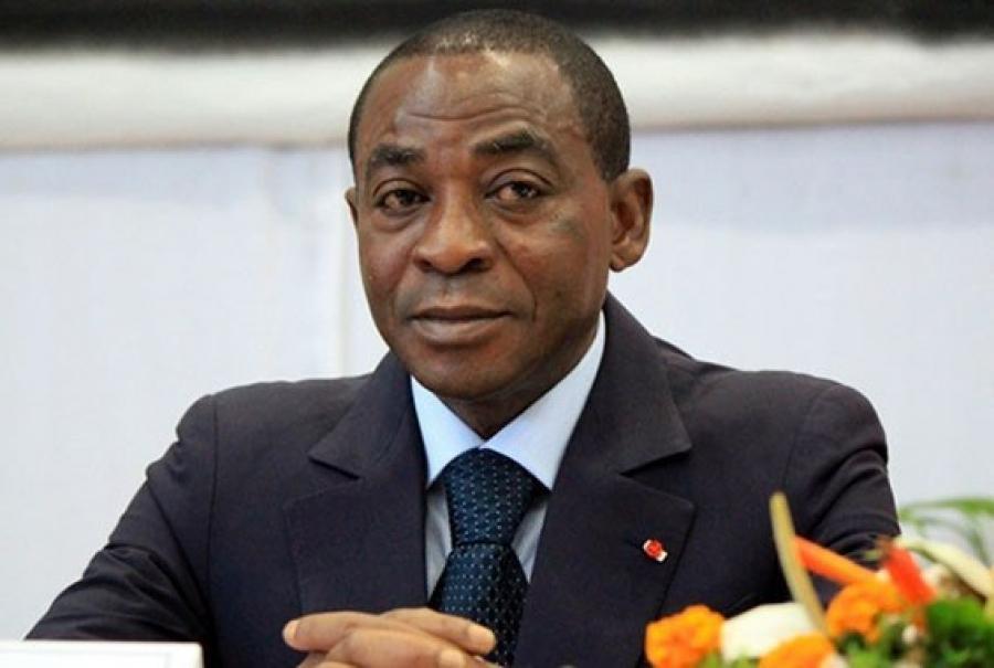 Charles Koffi Diby,vire au RHDP,Côte d'Ivoire,Politique