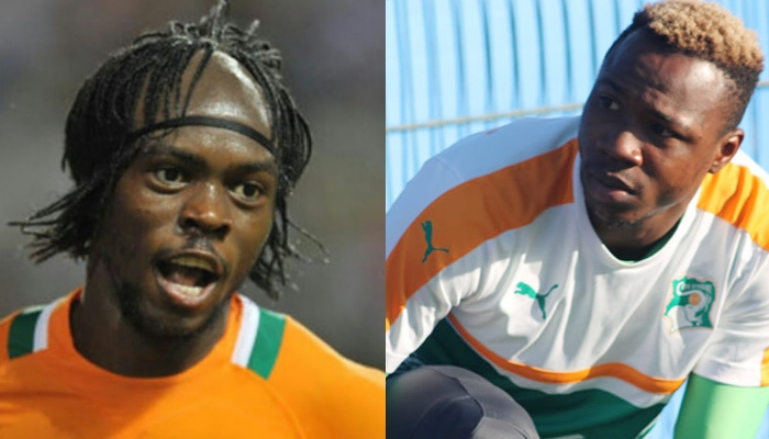 Football,Can 2019,Éléphants de Côte d'Ivoire,Gervinho,Togui Mel