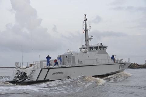 Côte d'Ivoire,marine nationale,forces navales,démenti