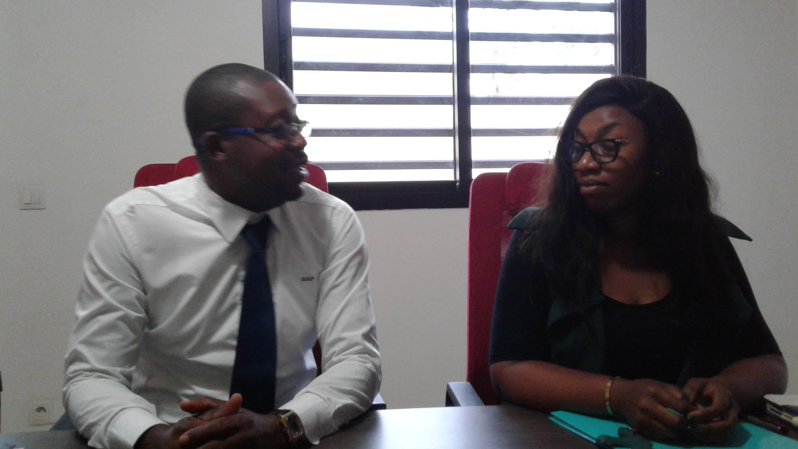 Côte d'Ivoire,Muriel Ehozi,Organisation internationale pour la promotion du dialogue social (OIPDS),Paix et cohésion sociale