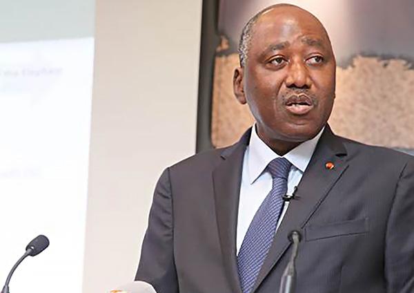 Côte d'Ivoire,fête du travail,stock des arriérés de salaire,Amadou Gon Coulibaly