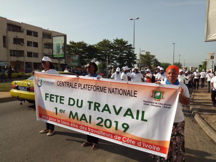 Côte d'Ivoire,1er mai,fête du travail,Zadi Gnagna