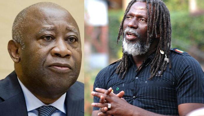 Tiken Jah,Laurent Gbagbo,Politique ivoirienne