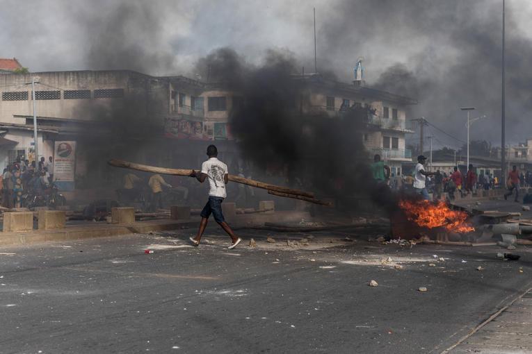 Bénin,violence postélectorale,cedeao