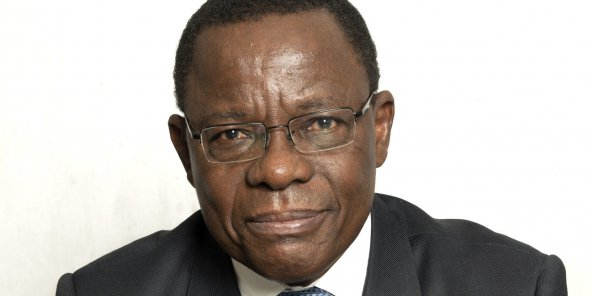 Cameroun,Maurice Kamto