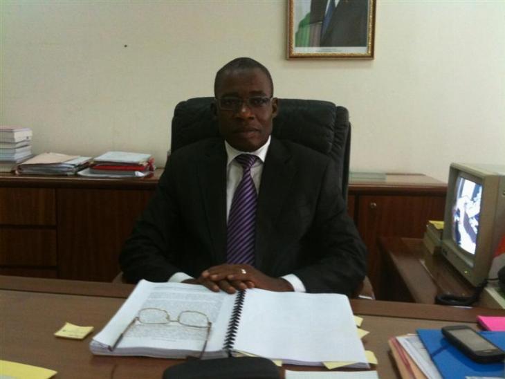 RDR,décès Pr Lemassou Fofana